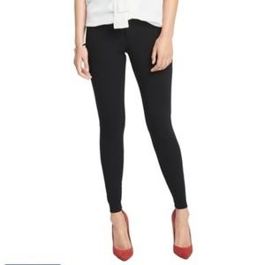 Rachel Roy XS Black Tait Trousers 3Y65